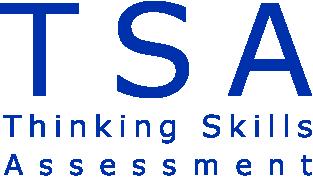 TSA Official Logo