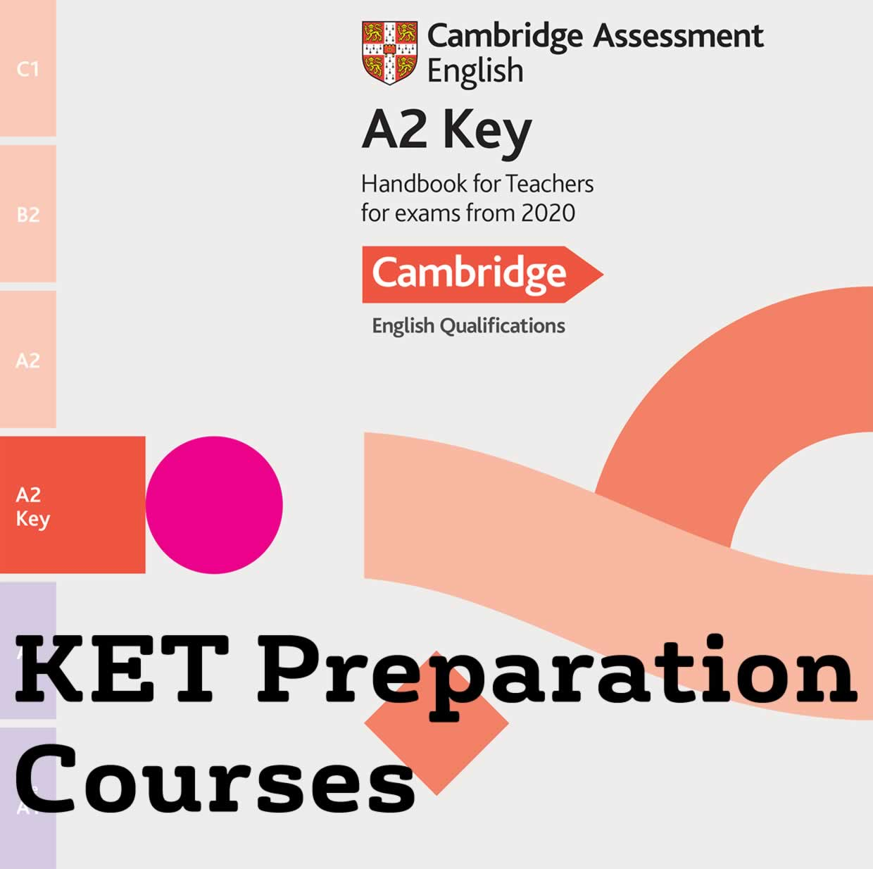 KET Preparation Courses at IH Palermo Language Centre