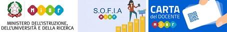 Piattaforma SOFIA Ministero della Pubblica Istruzione (MIUR)