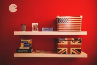 Universities in United States and United Kingdom
