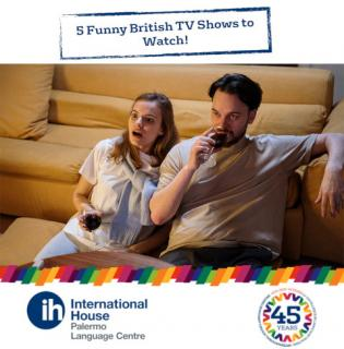 Funny British TV Shows to Watch