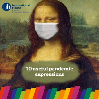 10 useful pandemic expressions in English